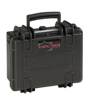Explorer Cases 2209 Case Black with Foam