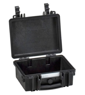 Explorer Cases 2209 Case Black