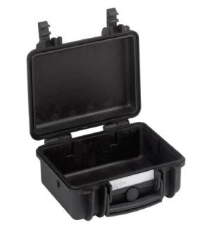 Explorer Cases 2712 Case Black
