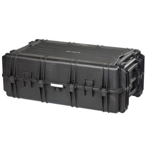 Explorer Cases 10840 Case Black