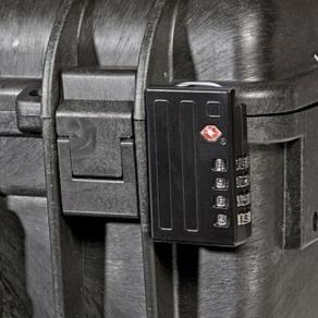 Explorer Cases Combination Lock TSA Approved