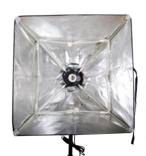 Falcon Eyes Daylight Set LH-ESB5050K 40W