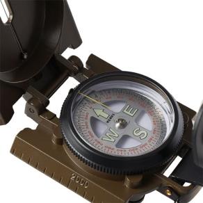 Konus Metal Compass Konustrek-1