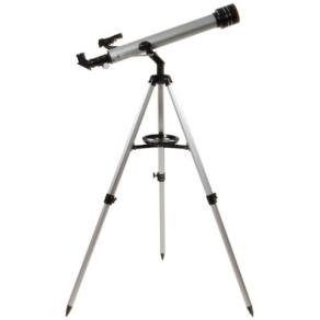 Byomic Beginners Refractor Telescope 60/700 with Case