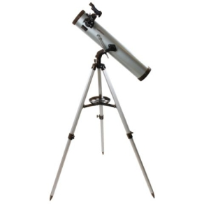 Byomic Beginners Reflector Telescope 76/700 with Case