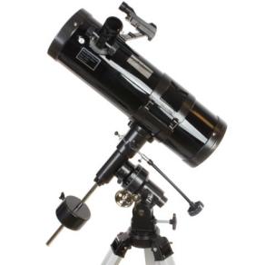 Byomic Reflector Telescope P 114/500 EQ-SKY