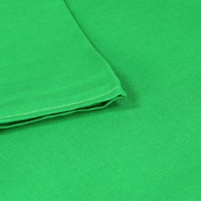 Falcon Eyes Background Cloth BCP-10 2,7x7 m Chroma Green