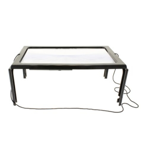 Byomic Page Magnifier with LED BYO-BL2719 275x195mm