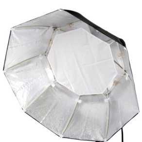 Falcon Eyes Foldable Deep Octabox FEOB-10EX 100 cm