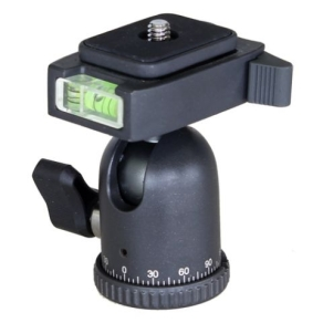 Nest Ball Head NT-324H up to 5Kg