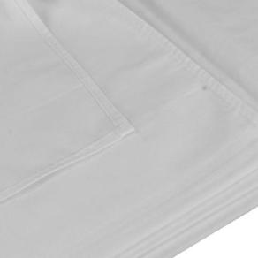 Falcon Eyes Background Cloth  1,5 x 2,8m White