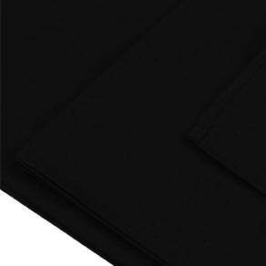 Falcon Eyes Background Cloth  1,5 x 2,8m Black