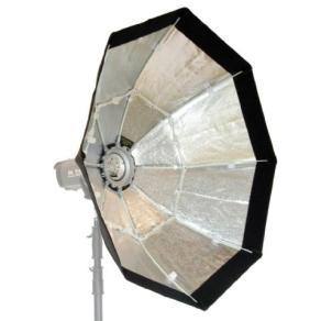 Falcon Eyes Foldable Octabox + Honeycomb Grid FEOB-11HC...