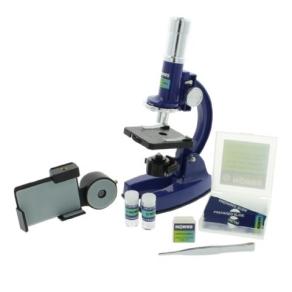 Konus Microscope Konustudy-4 150x-450x-900x with...