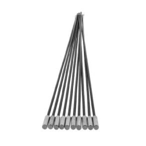 Falcon Eyes Fiber Rods 10 pcs. for LHD-B655FS Octabox