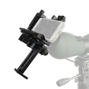 Konus Digital Camera Adapter with Smartphone Adapter