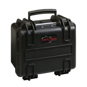 Explorer Cases 2717 Case Black with Foam