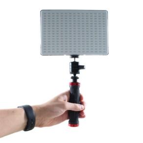Falcon Eyes Bi-Color LED Lamp Set Dimmable DV-240SL-K1...