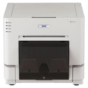DNP Digital Dye Sublimation Photo Printer DS-RX1HS