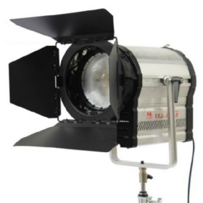 Falcon Eyes 3200K LED Spot Lamp Dimmable CLL-4800R on 230V