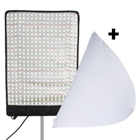 Falcon Eyes Flexible Bi-Color LED Panel RX-18TD 45x60 cm