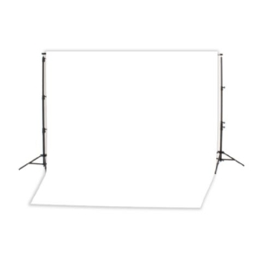 Falcon Eyes Background System B-8510 with Roll Arctic...
