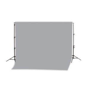 Falcon Eyes Background System B-8510 with Roll Storm Grey...