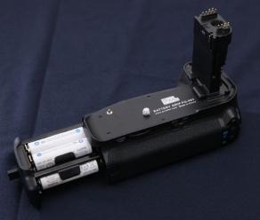 Pixel Battery Grip E9 for Canon EOS 60D