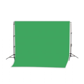 Falcon Eyes Background System B-8510 with Roll Chroma...