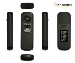 Pixel Shutter Release Wireless RW-221/DC2 Oppilas for Nikon