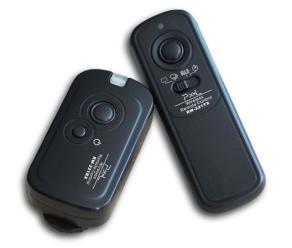 Pixel Shutter Release Wireless RW-221/E3 Oppilas for Canon