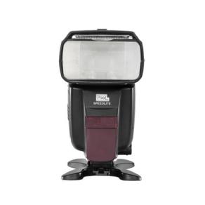 Pixel TTL Speedlite Flash Gun X800N Pro for Nikon