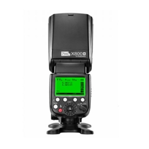 Pixel TTL Speedlite Flash Gun X800N Standard for Nikon