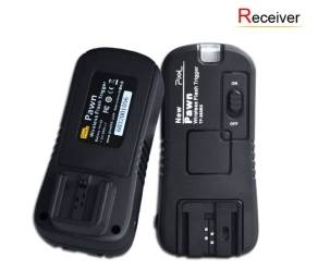 Pixel Receiver TF-363RX for Pawn TF-363 for Sony