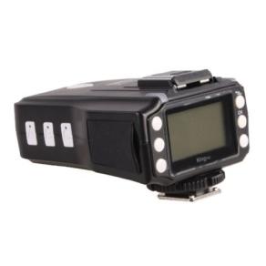 Pixel e-TTL Radio Trigger Set King Pro for Canon