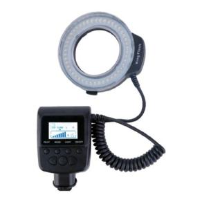 StudioKing Macro LED Ring Lamp with Flash RL-130