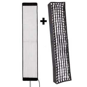 Falcon Eyes Flexible Bi-Color LED Panel RX-29TDX 121x24 cm