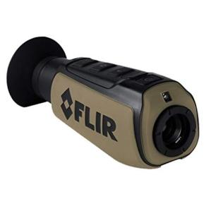FLIR Scout III 640 Thermal Imaging Camera