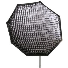 Falcon Eyes Octabox + Honeycomb Grid SR-SBQH2000+OB15HC