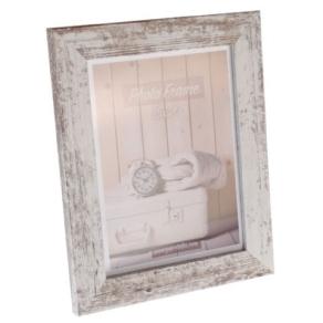 Zep Photo Frame V21576 Nelson 6 White Wash 13x18 cm