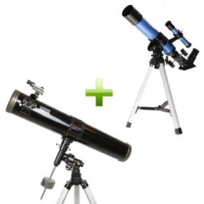 Byomic Telescope Set