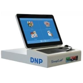 DNP Digitaler Kiosk DT-T6mini