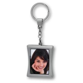 Zep Photo Keychain Rectangle KS450 35x45 mm