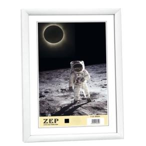 Zep Bilderrahmen KW3 Weiss 15x20 cm