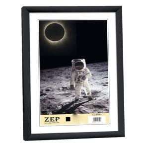 Zep Bilderrahmen KB3 Schwarz 15x20 cm