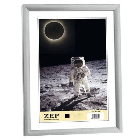 Zep Photo Frame KL3 Silver 15x20 cm