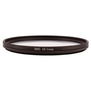Marumi Star-6 Filter DHG 52 mm
