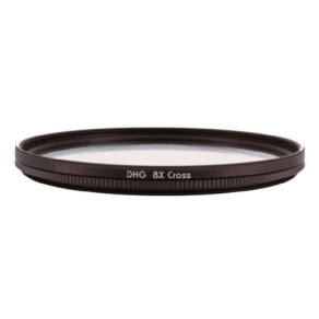 Marumi Star-8 Filter DHG 52 mm