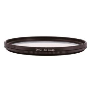 Marumi Star-8 Filter DHG 55 mm