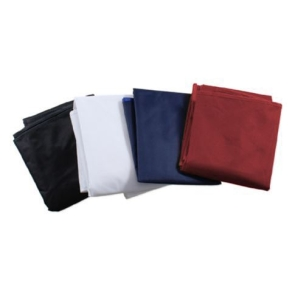 StudioKing 4 Background Cloths for Photo Tent 120 cm